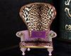 Cavalli Delux Chair