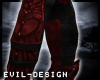 #Evil DIVINE PANTS III