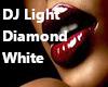 Dj Light Diamond White
