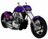 Show Motor Bike
