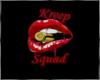 Kreep Squad Party Bus