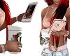 Custom Coffee & Phone