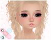 ♚ blonde carley