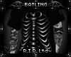 [B] Death & A ribcage