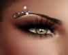 Green love Eyes