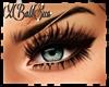*BS*Eyes Blue Esmerald