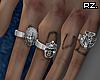rz. Ring Set