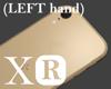 Phone X[r] Gold (lf)