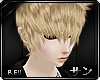 [Rev] Blonde Bangs
