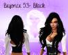 ~LB~ Beyonce 53 - Black
