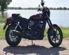 Harley Bike 2 - Framed