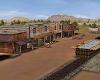 texax west saloon