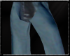 Blue dem jeans