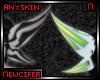 M! Anyskin Dual Ears M