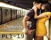 Delyno - Private Love