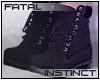Kosuke boots