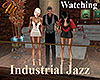 [M] Industrial Watching