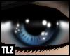 [TLZ]GLossy blue eyes