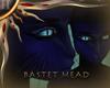 (II) Bastet Head
