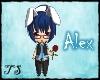 TS-Alex Headsign