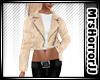 Leather Jacket C