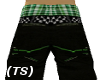 (TS) bg rocawear jeans