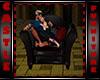 Vampire Castle Chair