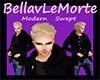BV Modern Swept Blond