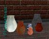 FLS Assorted Vases