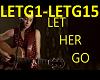 *J* Let Her Go