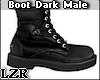 Boots Dark Male