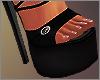 Batty Heels