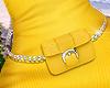 💛 Honey Belt Bag