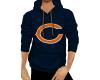 Chicago Bears Hoody