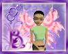 Bou Pink Wings