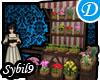 [MAJ] Flower Stand