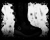 B' +Blacky Boots+
