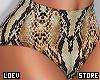e Snake Shorts! RLS