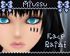[Mss] Mio face paint