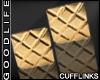 GL:|M2M| I Cufflinks