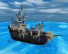 (SR) Moving Castle