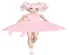 Girl Avatar Pink Eyes