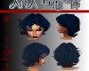 !fZy! Ana Fluffy Top Cas