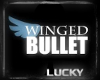 Winged Bullet Flash Game