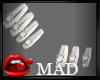 MaD wedd 06 bracellet