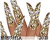Cardi B Nails..V1