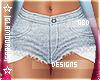 lGl Denim Shorts BM Lite