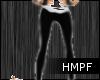 [HM]Blk Jeans