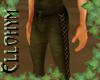 ~E- Leather Green BigPkg
