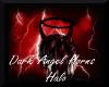 Dark Angel Horns & Halo